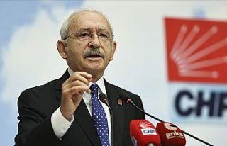 Kılıçdaroğlu: Dostlarımızla beraber geleceği...