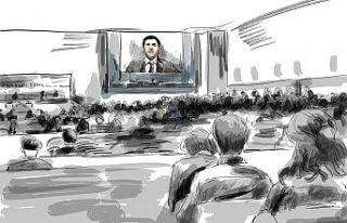 Kobanê davası: 1 Ekim'e kadar sürecek duruşmada...