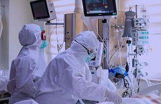Korona virüsü salgını: Türkiye'de 20 bin...
