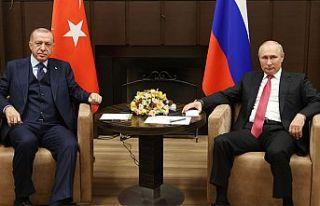 Kritik zirve sona erdi: Putin 'çok yararlı...