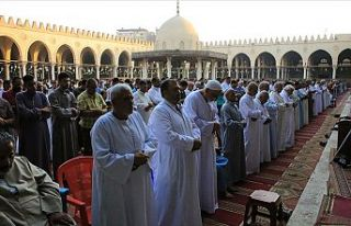 Mısır Danıştay'ı camilerin siyasi amaçlar...