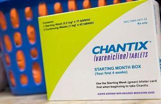 Pfizer, sigara bırakma ilacı Chantix'i kanserojen...