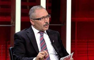 Selvi: AK Parti, Kürtler olmadan seçim kazanamayacağını...