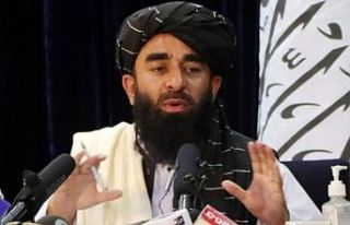 Taliban: Almanya'yı affettik, Afganistan'da...