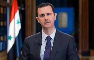 10 yıl sonra bir ilk: Beşar Esad, Ürdün Kralı...