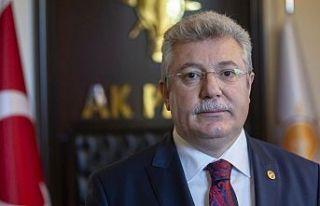 AK Partili Akbaşoğlu: 'Kürt sorunu' diyenler...