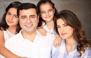 Başak Demirtaş: Kızlarımız babalarına 19 aydır...