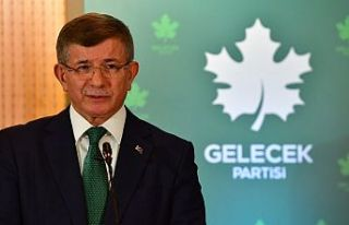 Davutoğlu'ndan 'suikast' açıklaması:...