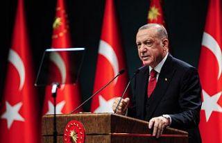 Erdoğan, Afganistan göçü için G20 bünyesinde...