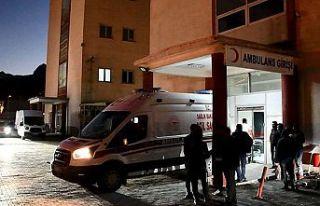 Hakkari'de maden ocağında göçük: 2 ölü,...