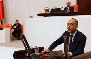 HDP'li Sait Dede, İŞKUR'un Hakkari'deki...