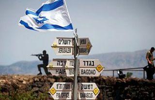 İsrail'in 'Esad'a bakış değişse...
