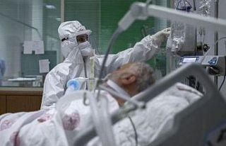 Salgında son durum: 217 ölüm, 30 bin 019 yeni vaka