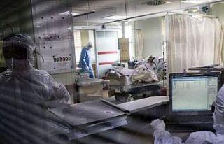 Salgında son durum: 248 ölüm, 28 bin 810 yeni vaka