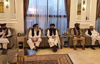 Taliban'dan AB ve ABD'ye tehdit: Mali yaptırım...