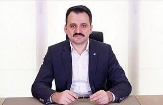 TÜGVA Başkanı: İçerden belgeleri almış bu adam,...