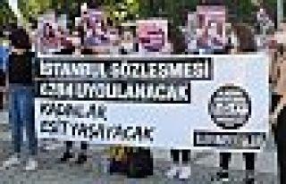 52 barodan Kamu Denetçiliği'ne İstanbul Sözleşmesi...
