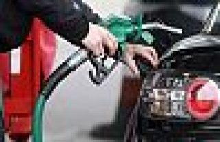 5,2 milyon litre kaçak akaryakıt yakalandı