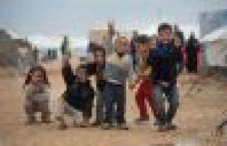 85 Suriyeli örgütten yardım çağrısı
