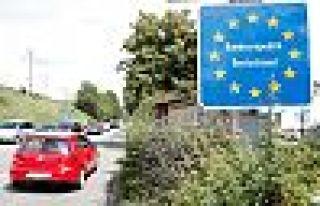 AB sınırları Türkiye'ye 1 Temmuz'da açılmayacak