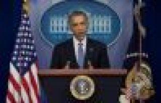 ABD Başkanı Barack Obama'dan Ramazan mesajı