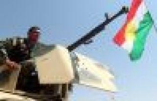 ABD: Kürdistan'a doğrudan silah göndermeye başladık