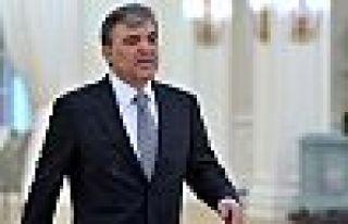 Abdullah Gül'den Cumhuriyet açıklaması