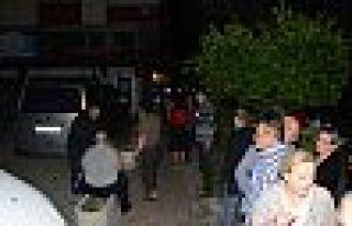Adana'da apartman dairesinde katliam: 6 kişi öldürüldü