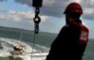 AF Örgütü: Mülteciler denizde ölüyor, AB başını...