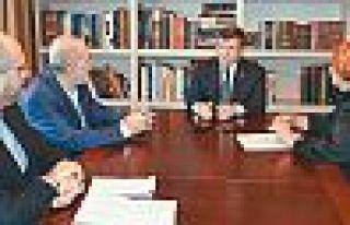 Ahmet Davutoğlu, Karar'a konuştu: Şahıs partisi...