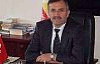 AK Partili Belediye Başkanı, bakana kızıp toplantıdan...