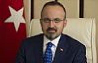 AK Partili Turan: Dil değişikliğine gitmek zorundayız