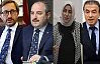 AK Partililerden Başak Demirtaş'a saldırıya iki...
