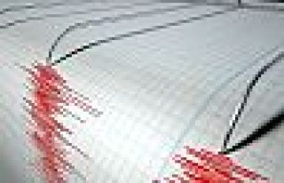 Akdeniz'de 6.4'lük deprem