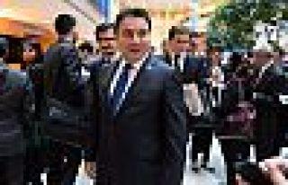 Ali Babacan: Dini terminolojiyi hiç kullanmadım...