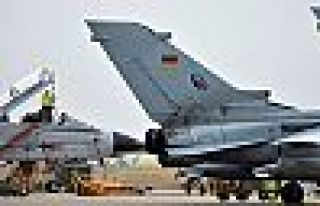 Almanya Federal Meclis Başkanı: Askerler İncirlik'ten...