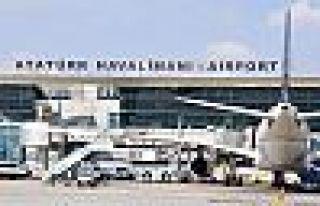 Atatürk Havalimanı için TAV'a 389 milyon euro tazminat