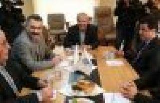 Avrupa Alevi Birlikleri Federasyonu'ndan HDP'ye destek
