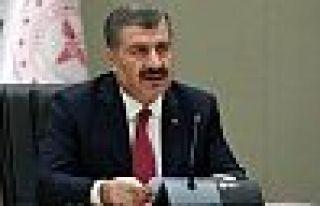 Sağlık Bakanı Fahrettin Koca koronavirüste son...