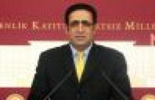 Baluken: AKP tecridi itiraf etti; seçimden başarılı...