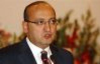 Başbakan Yardımcısı Akdoğan: Newroz kilometre...