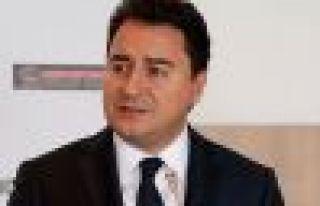'Başbakan Yardımcısı Ali Babacan istifa edecek'...