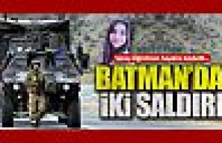 Batman'daki saldırıda Şenay öğretmen yaşamını...