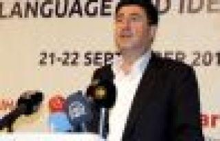 Altan Tan: 'Bizzat Öcalan Diyarbakır'a gelsin'