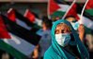 BM'den İsrail'e: İlhak yasadışıdır, nokta