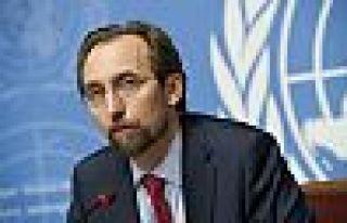 BM'den Türkiye'ye OHAL tepkisi: Korku iklimi endişe...
