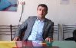 Çaldıran Belediyesi Eş Başkanı gözaltına alındı