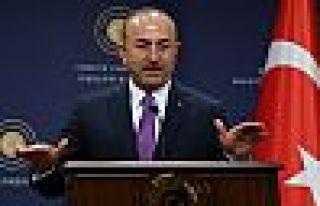 Çavuşoğlu: Suriye yönetimiyle dolaylı temaslarımız...