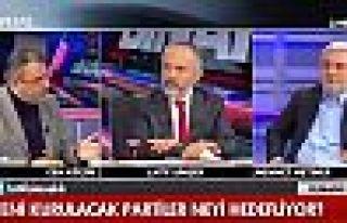 Cem Küçük: Erdoğan karşıtı biri seçilirse...