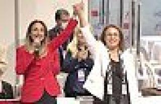 CHP Kadın Kolları Kurultayı: Yeni genel başkan...